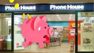 Llegan los 3 Días Locos de Phone House