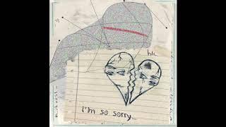 HeartsColors I m So Sorry