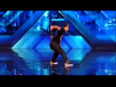 Rapper Dies on X-Factor