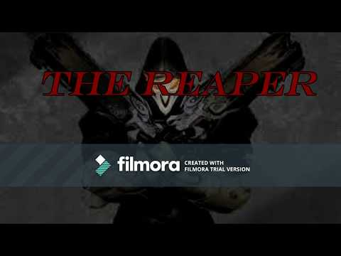 The Reaper By NerdOut (Lyrics)