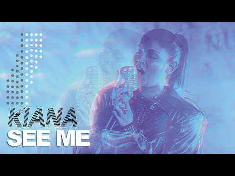 """KIANA - """"See Me"""" (See Me Listening Party) Mp3"""