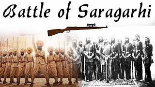 Battle of Saragarhi 1897, 21 Sikh Soldiers vs 10000 invaders, Know the real story behind Kesari