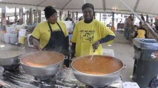 Shockoe Bottom Brunswick Stew  Festival