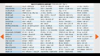 MLB全球団が史上最高の4人を決定! イチローが日本人唯一マリナーズで選出  配信元/Full-Count 7月15日(水)9時15分配信