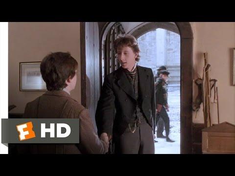 Young Sherlock Holmes (1/9) Movie CLIP - Watson Meets Holmes (1985) HD