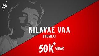 Nilavae Vaa - (R.M. Sathiq | Remix)