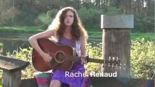 Getaway - Rachel Renaud