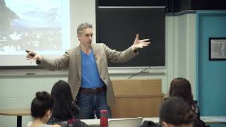 Jordan Peterson: What does dreaming about a person you fancy mean?