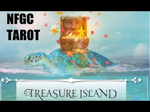 11:11 Twin Flame Oct 25-28 UPDATE FOR TREASURE ISLAND