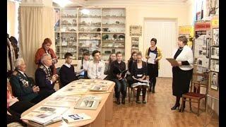 Музей 70-річчя звільненя України від загарбників