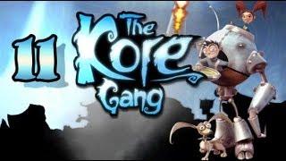 The Kore Gang (Wii) ~~ 100% Walkthrough ~ Part 11 ~~ (Level 17)