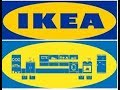 IKEA KITCHEN CABINET ASSEMBLY THE EASY WAY #6 CORNER CABINET DOOR