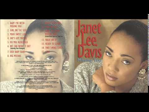 Janet Lee Davis* Janet Davis·/ Shacko Lee - Two-Timing Lover / Call Me Angel