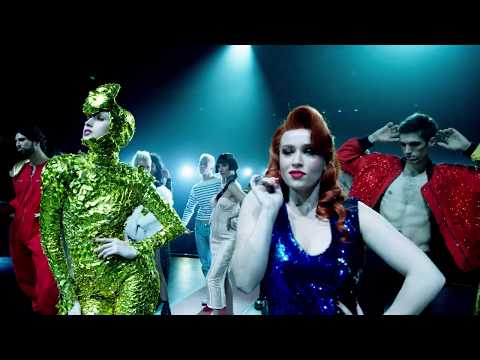 Jean Paul Gaultier Fashion Freak Show – Trailer #3