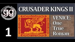chaste babymaking one true roman lets play crusader kings ii way of life 1