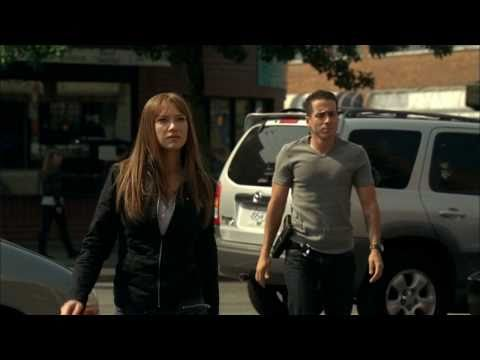 Fringe 3x03 || Olivia Almost Dies