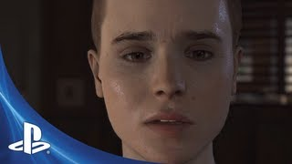 BEYOND: Two Souls™ E3 First Look