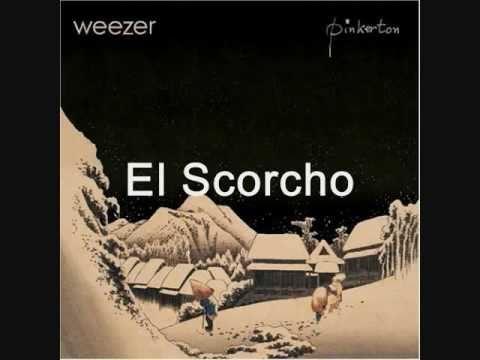 Weezer Pinkerton vs. Blue Album