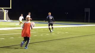 Highlights: ONW Soccer vs Olathe South | October 16, 2018