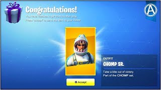 "HOW TO ""GIFT SKINS"" in Fortnite Battle Royale (NEW ""GIFTING SYSTEM"" Gameplay UPDATE Coming Soon)"