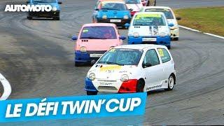 Twin'Cup : au coeur de la course