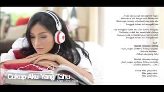 RURIN   CUKUP AKU YANG TAHU audio quality