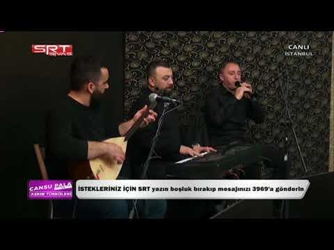 CANSU PALA İİLE AŞKIN TÜRKÜLERİ İSTEK PROGRAMI (23 02 2018) aşkın türküler