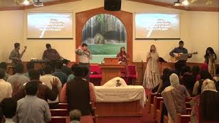 Sunday Worship Service | March 1, 2020