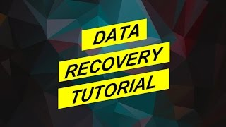ntfs file recovery software