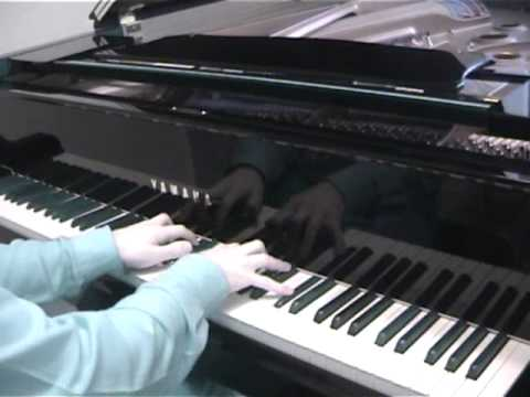 Vierra - Kesepian (Piano Cover by Matthew J Richards)
