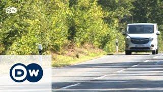 سيارة أوبل Vivaro | عالم السرعة