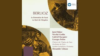Play La Damnation De Faust, For Mezzo-Soprano, Tenor, Baritone, Bass, Chorus And Orchestra, (Légende Dramatique) H. 111 (Op. 24)