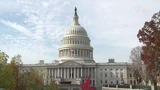 美议员敦促蓬佩奥全面执行《香港人权与民主法案》