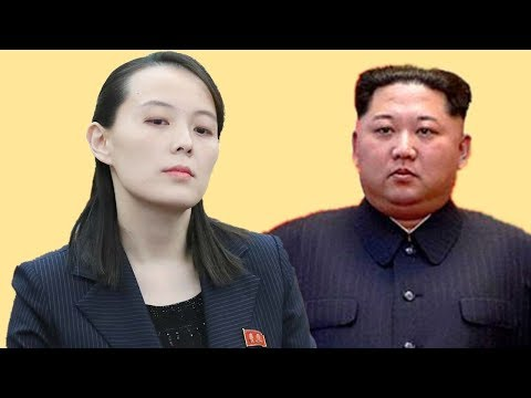 Kim Jong Un's sister: Things you probably didn't know abou