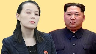 Kim Jong Un's sister: Things you probably didn't know about Kim Yo Jong (김여정)