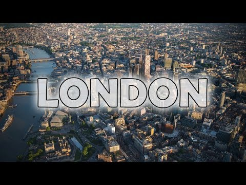 Fun Facts About | LONDON, England |