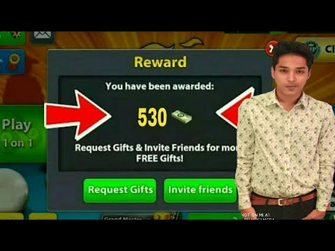 😱Free Cash By Miniclip - Get Upto 530 Cash With Proof