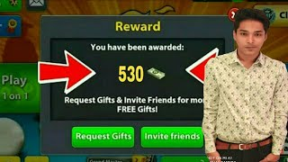 (2018) 😱Free Cash by |Miniclip - Get upto 530 Cash with proof