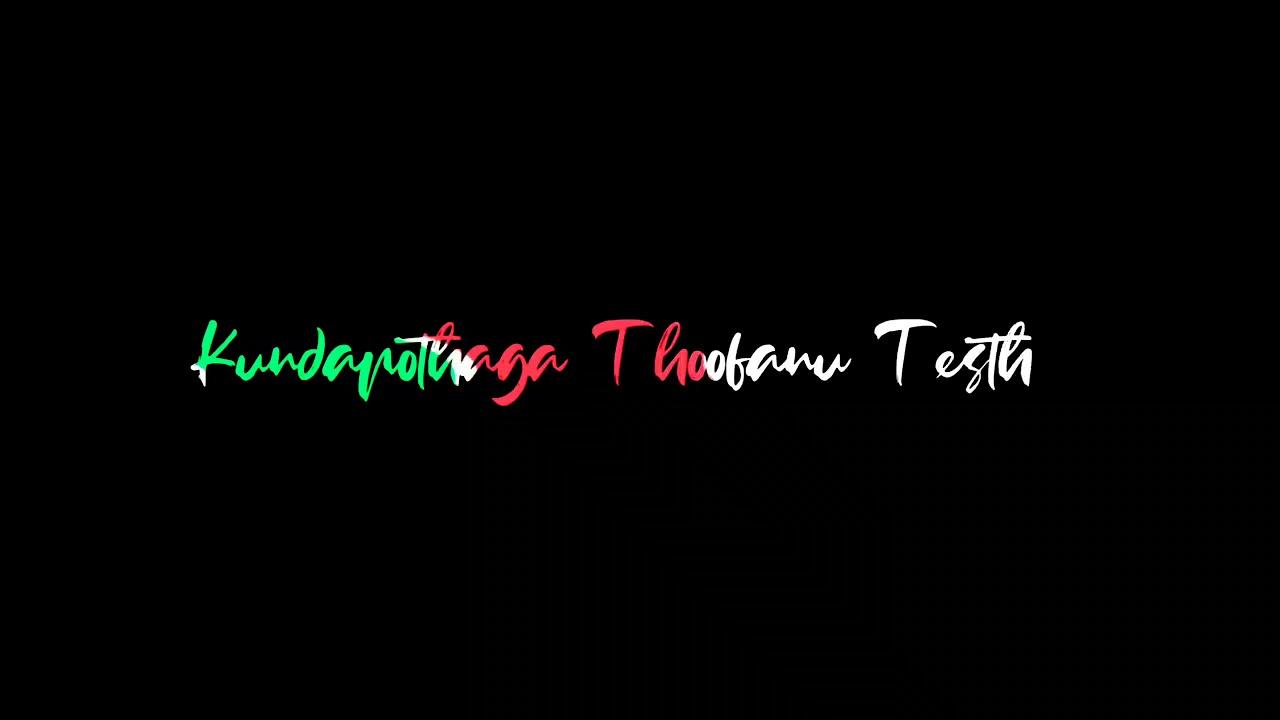 Butta Bomma 😘💙😍 Butta Bomma Song Whatsapp Status💞 Telugu
