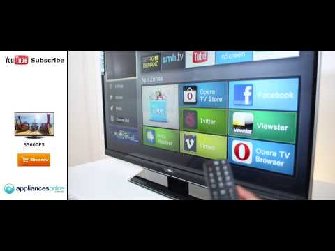 TCL 32inch LCD HDTV (L32HDF11TA) Review | FunnyCat TV