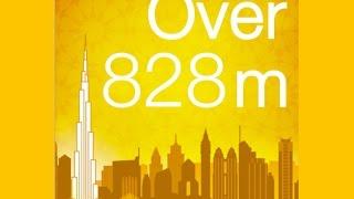 Only In Dubai - Burj Khalifa Facts!