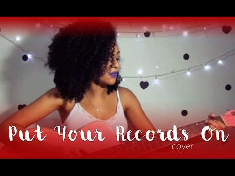 Put Your Records On  - Corinne Bailey Rae...