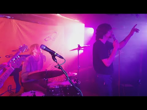 Feet - Wiggy Pop - Live