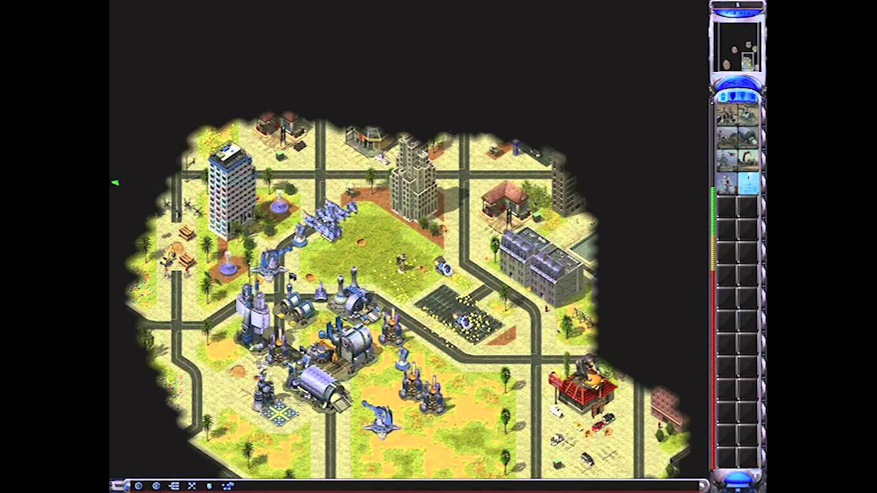 TÉLÉCHARGER COMMAND AND CONQUER ALERTE ROUGE 2 LA REVANCHE DE YURI