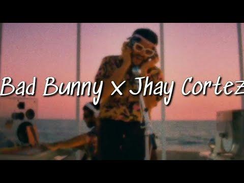 Download Bad Bunny x Jhay Cortez   Dkiti  Lyrics Oficial