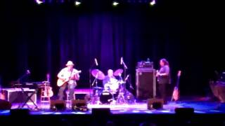 taj mahal trio - done changed my way of living-tarrytown n.y