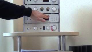 видео TEAC NT-503, купить сетевой проигрыватель TEAC NT-503