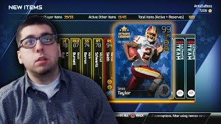 Madden 25 Ultimate Team - Search For Ultimate Sean Taylor