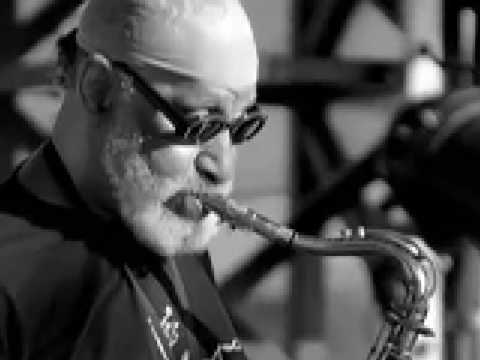 American Jazz Greats- Saxophone