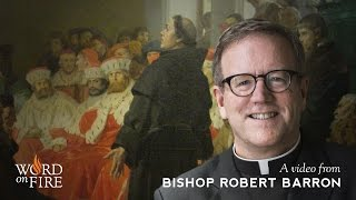 Bishop Barron on Catholicism and the Reformation.mp3